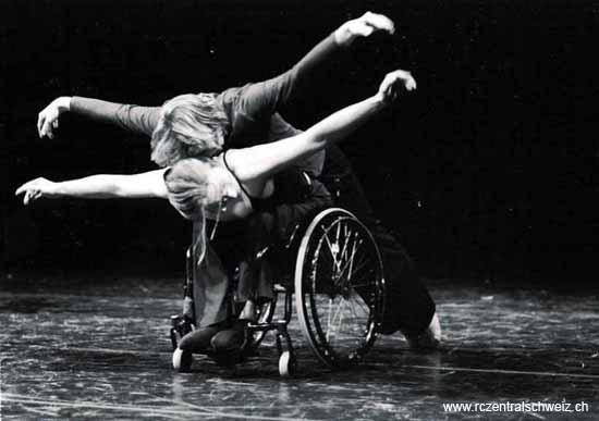 tanzen als sportart